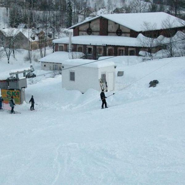 Ski areál Bukovka, autor: Archiv: Ski areál Bukovka