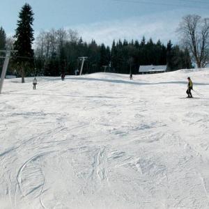 Ski areál Bukovka, autor: Archiv Ski areál Bukovka