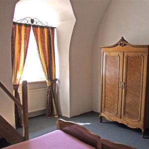 Hotel Zámek Berštejn, autor: Slezákovi - zámek Bernštejn