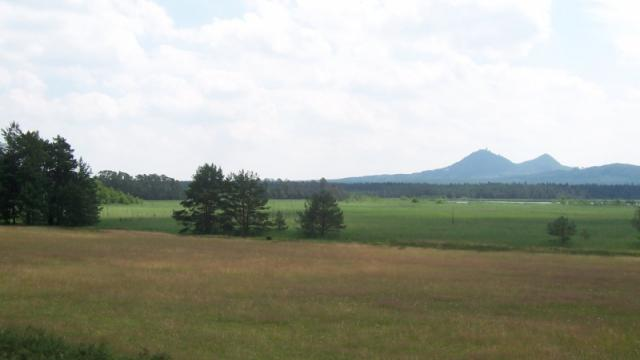 Přírodní rezervace Břehyně Pecopala