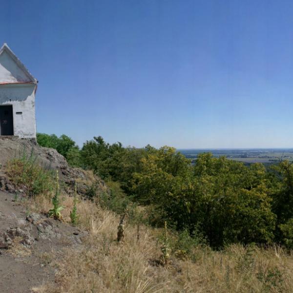 Hora Zebín