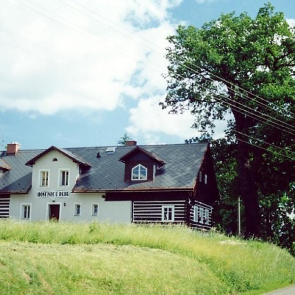 Obec Bělá, autor: Archiv Sdružení Český ráj