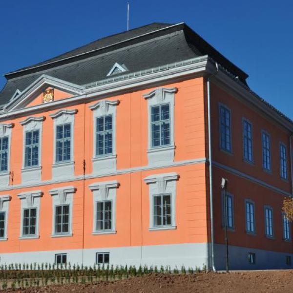 Kulturní a informační středisko města Lomnice nad Popelkou