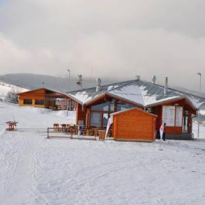 Ski areál Obří sud Javorník, autor: archiv Ski areál Obří sud Javorník