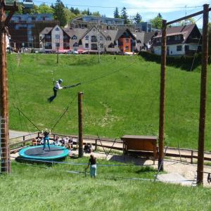 Vertical park, autor: Classic Outdoor, s.r.o.