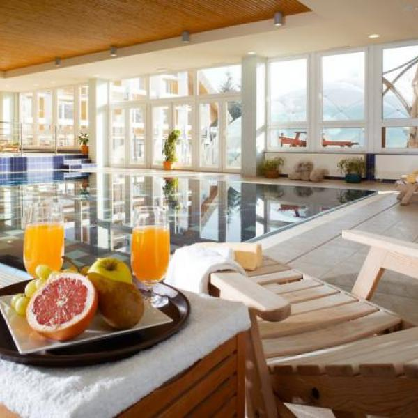 Relax a wellness - hotel Sklář, author: Orea Resort Sklář ****