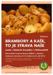 59 brambory plakat w
