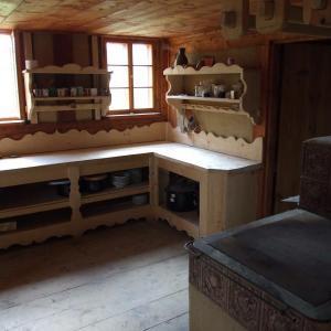 Muzeum venkovského života, Jindřichovice pod Smrkem, autor: Archiv: Muzeum venkovského života