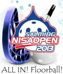 Salming Nisaopen 2013