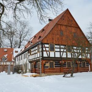 Muzeum venkovského života, Jindřichovice, autor: Archiv: Muzeum venkovského života