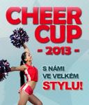 CHEER CUP 2013