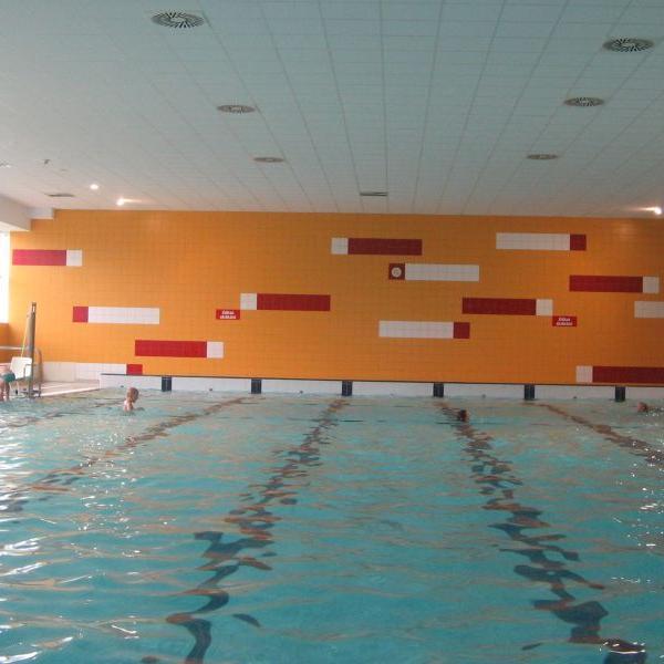 Plavecký bazén Sever, autor: Sport Česká Lípa, p.o.