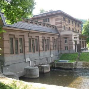 MVE Spálov