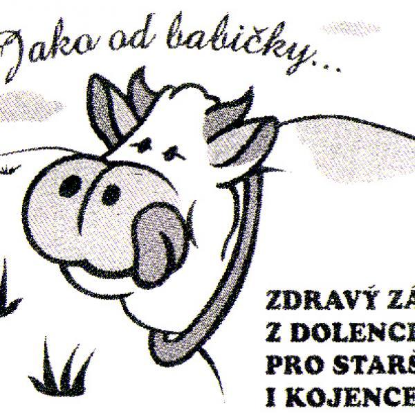 Farma Dolenec – Jiří Vrkoslav, autor: archiv Farma Dolenec