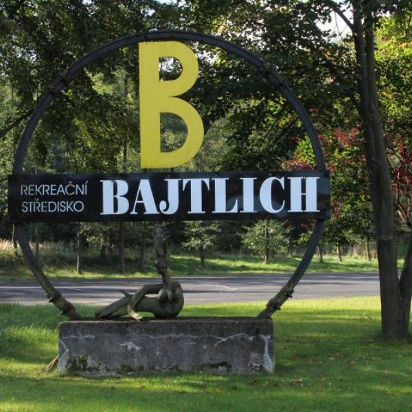 Rekreační středisko Bajtlich, autor: GRANOST spol. s r.o.