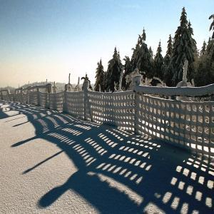 Bežecké tratě v okolí Polevska, autor: Ski Polevsko
