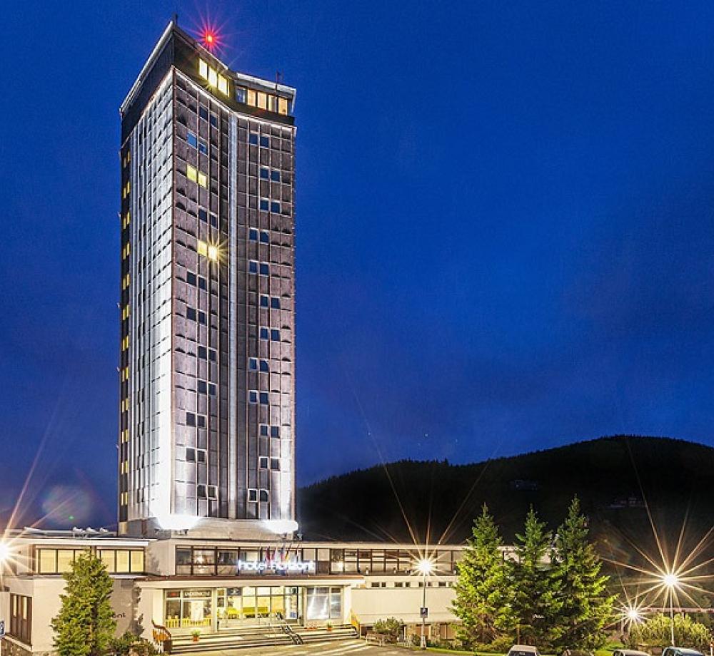 Hotel Horizont ****, autor: Archiv - Hotel Horizont ****