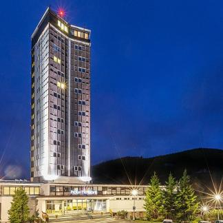 Hotel Horizont ****