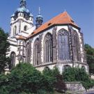 Kostel sv. Petra a Pavla, Mělník