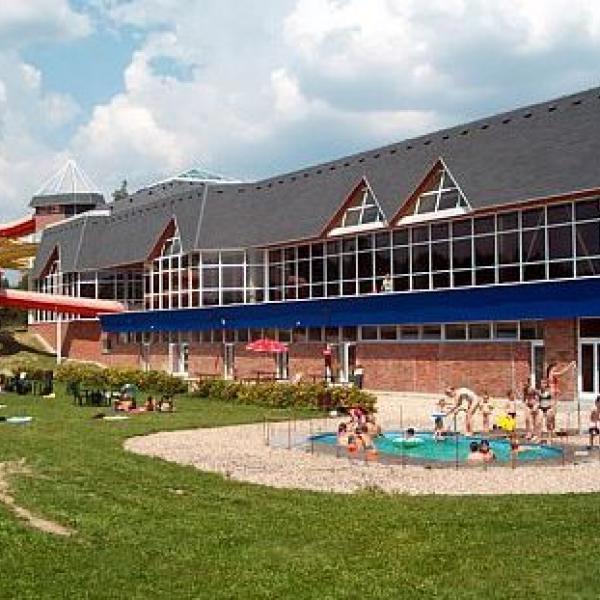 Plavecký bazén Jablonec nad Nisou, autor: Archiv JKIC