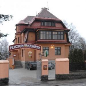 Kavárna penzion Jablonec, autor: Archiv penzionu Jablonec
