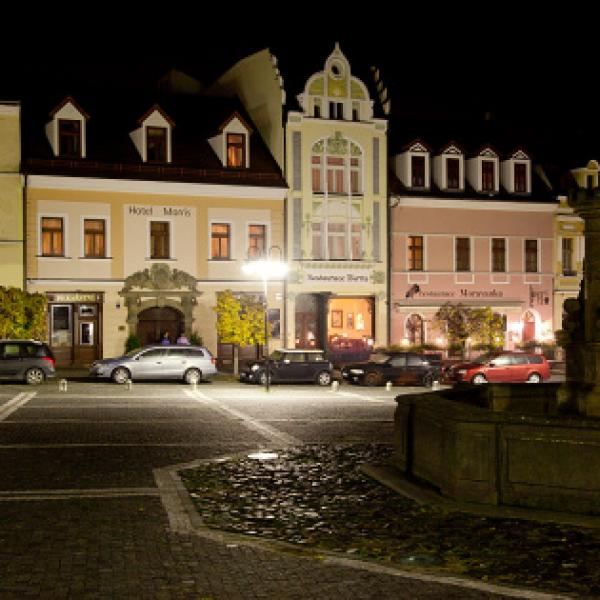 Hotel Morris **** superior, autor: MORRIS CL s. r. o.
