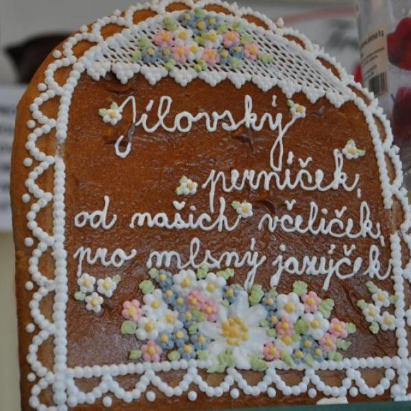 Jílovské perníčky, autor: Renata van Vleet