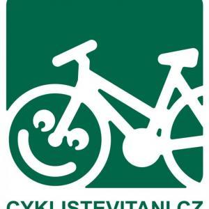 Cyklisté vítáni, autor: Copyright © 2005 - 2016 Cyklisté vítáni