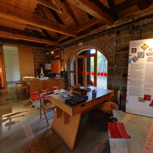 Česká Lípa   Centrum textilního tisku