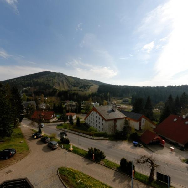 Harrachov   Centrum