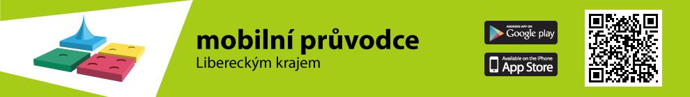 Mobilní průvodce Libereckým krajem