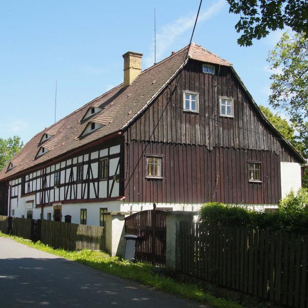Kovárna Ondřeje Stelziga, autor: Milan Drahoňovský