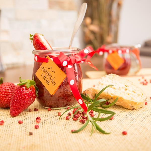 Marmelády z ráje, autor: Archiv: Jan Kakos