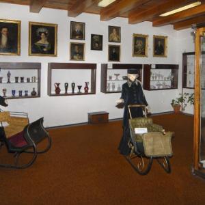 Krkonošské muzeum Vrchlabí, autor: KRNAP