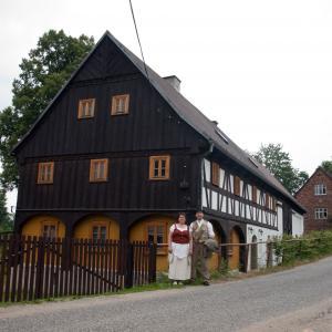 Raspenava, Luhová, autor: Archiv KÚ Libereckého kraje