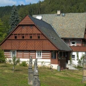 Běliště, Železný Brod, autor: Archiv KÚ Libereckého kraje