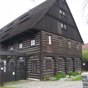 Vísecká rychta, Kravaře, autor: Archiv KÚ Libereckého kraje