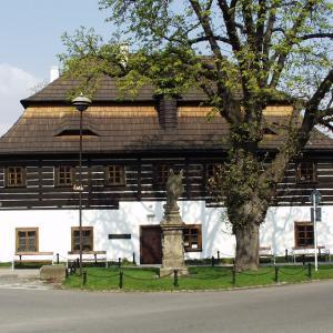 Památník K. H. Máchy, Doksy, autor: Archiv KÚ Libereckého kraje