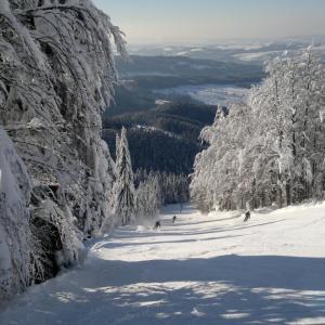 Ski areál Horní Domky, author: © Skiareál Rokytnice nad Jizerou