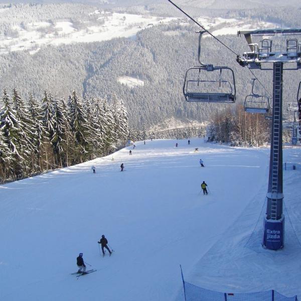 Ski areál Herlíkovice, autor: Ski areál Herlíkovice