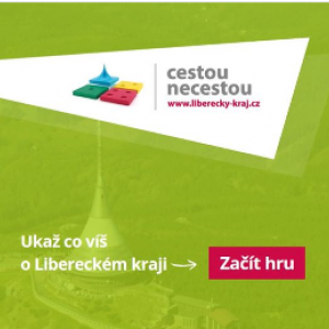 Kvíz, autor: Liberecký kraj