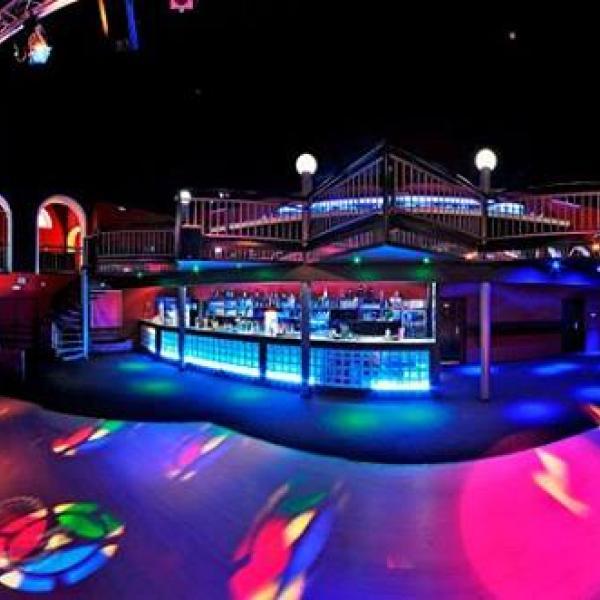 Babylon Music Hall, autor: Foto Funke