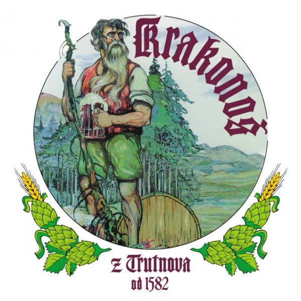 pivovar Trutnov logo, autor: Krkonoše - svazek měst a obcí
