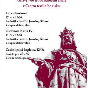 Oslavy Karla IV.