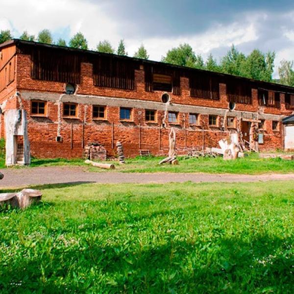 Muzeum a galerie Starý kravín, autor: Archiv muzea a galerie Starý kravín ve Františkově