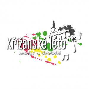 Křižanské léto 2016, autor: www.krizanskeleto.cz