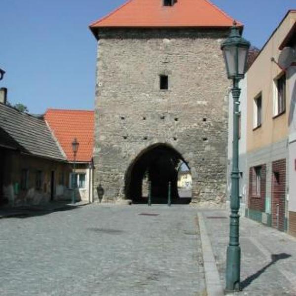 Česká Brána, autor: Archiv města Bělá pod Bezdězem