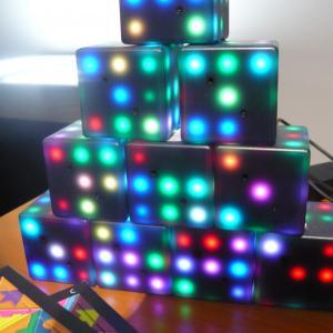 Rubik´s Future Cube