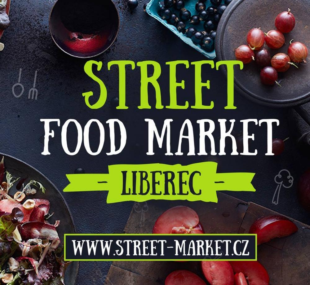 Street food market 2016