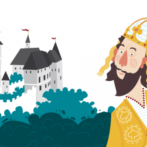 Skryté příběhy, autor: skrytepribehy.cz